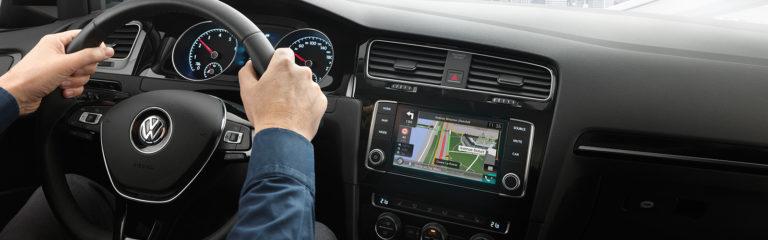 Nawigacja GPS jako podstawowy dodatek dla kierowców